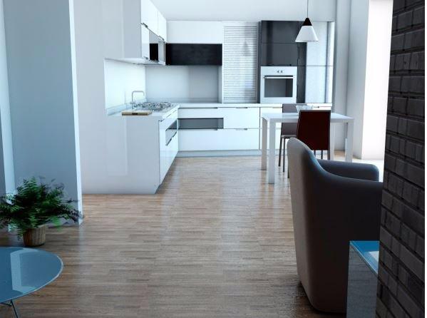 Appartamento in vendita, rif. 105692
