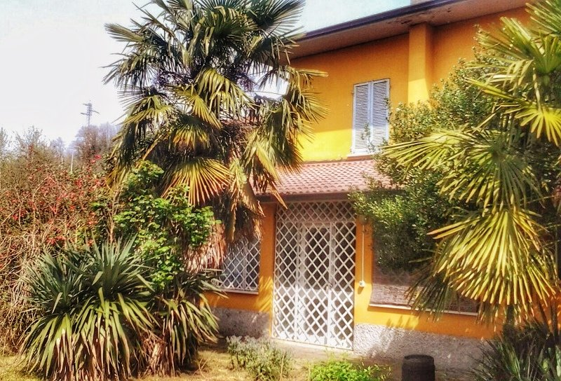 Villa in Vendita a Filattiera