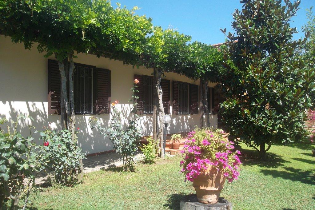 Villa singola in vendita a Sant'andrea In Pescaiola, San Giuliano Terme (PI)