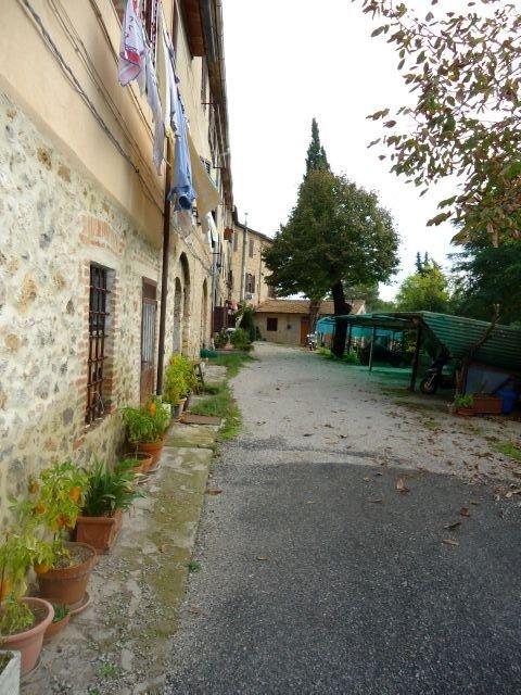 Appartamento in vendita a San Gimignano (SI)