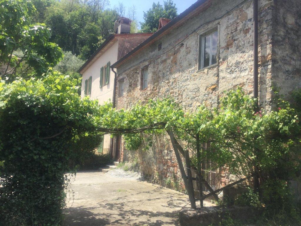 Rustico a San Giuliano Terme