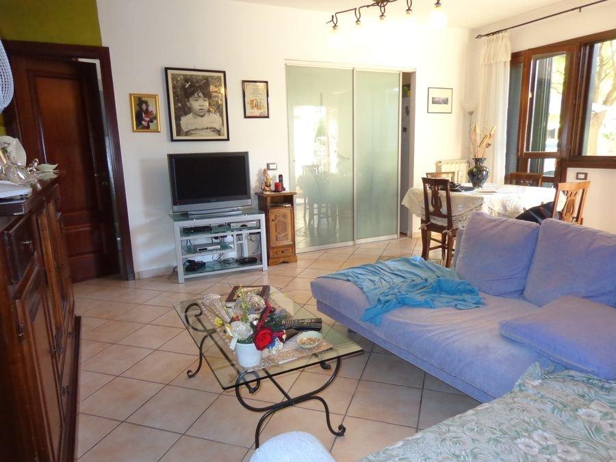 Villetta quadrifamiliare in vendita a Cascina (PI)