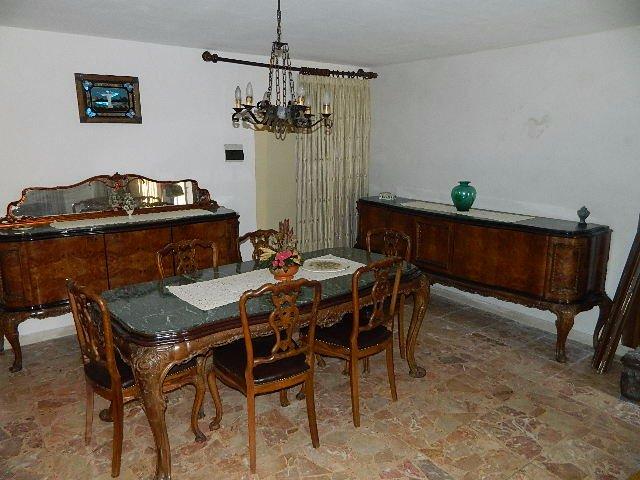 Casa semindipendente in vendita, rif. 105708