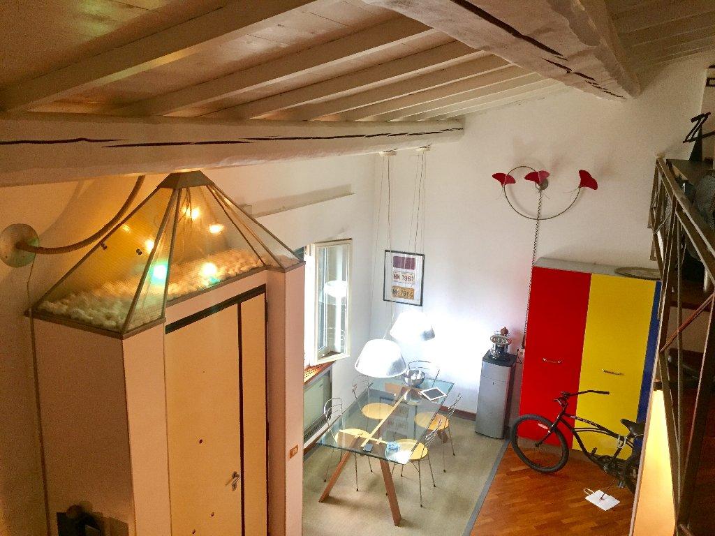 Loft / Openspace in vendita a Pisa, 1 locali, prezzo € 250.000 | CambioCasa.it