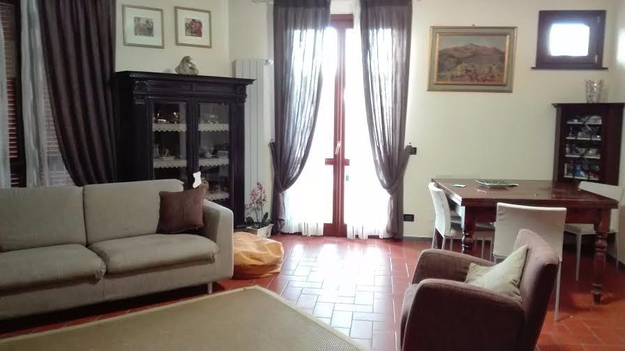 Villetta a schiera in vendita a Calci (PI)