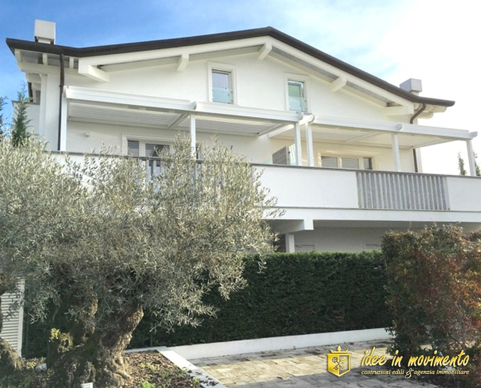 Appartamento in vendita a Cinquale, Montignoso (MS)