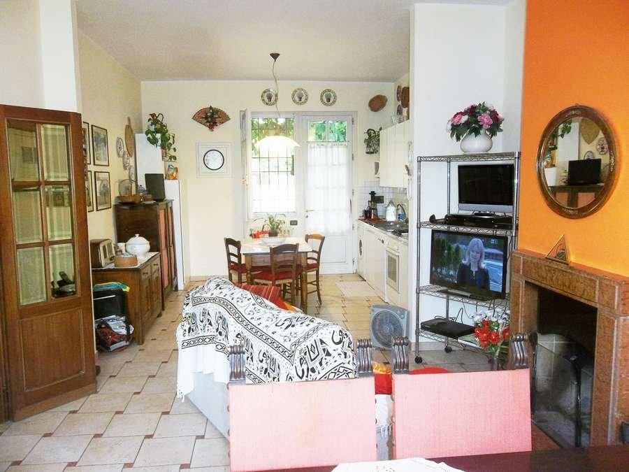 Villa singola in vendita a San Benedetto A Settimo, Cascina (PI)