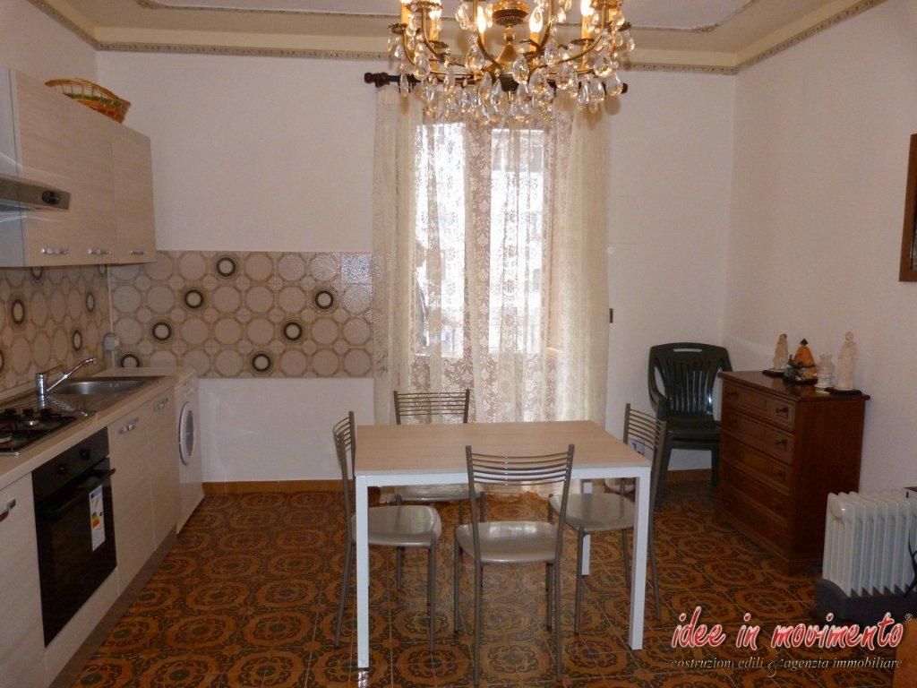 Appartamento in vendita a Forno, Massa