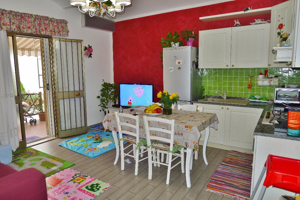 Appartamento in vendita, rif. S577