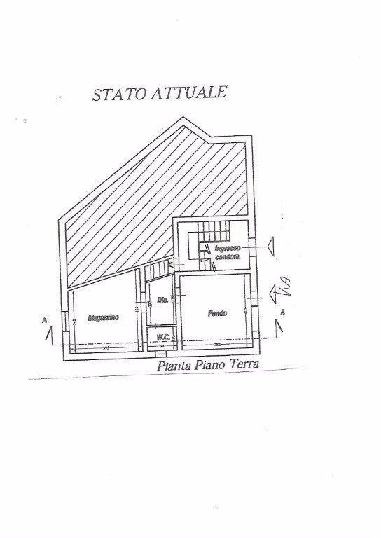 Negozio / Locale in vendita a Pisa, 2 locali, prezzo € 48.000 | Cambio Casa.it