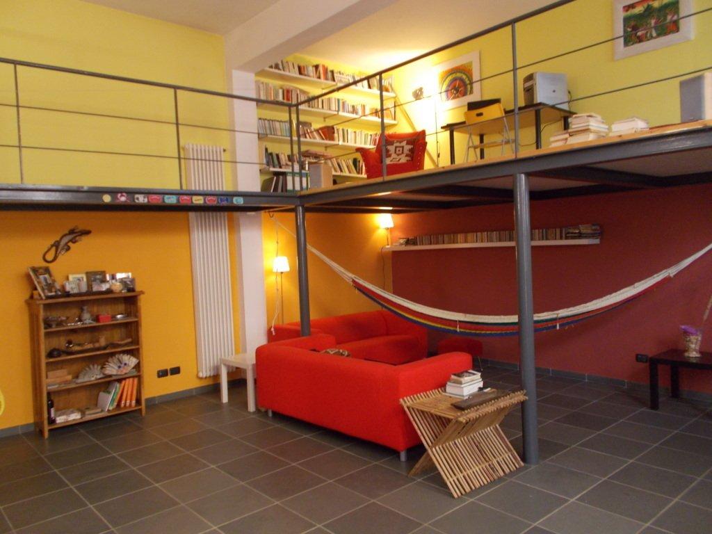 Loft / Openspace in vendita a Empoli, 3 locali, prezzo € 149.000 | CambioCasa.it