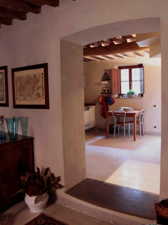 Soluzione Indipendente in vendita a Calci, 5 locali, prezzo € 199.000 | PortaleAgenzieImmobiliari.it