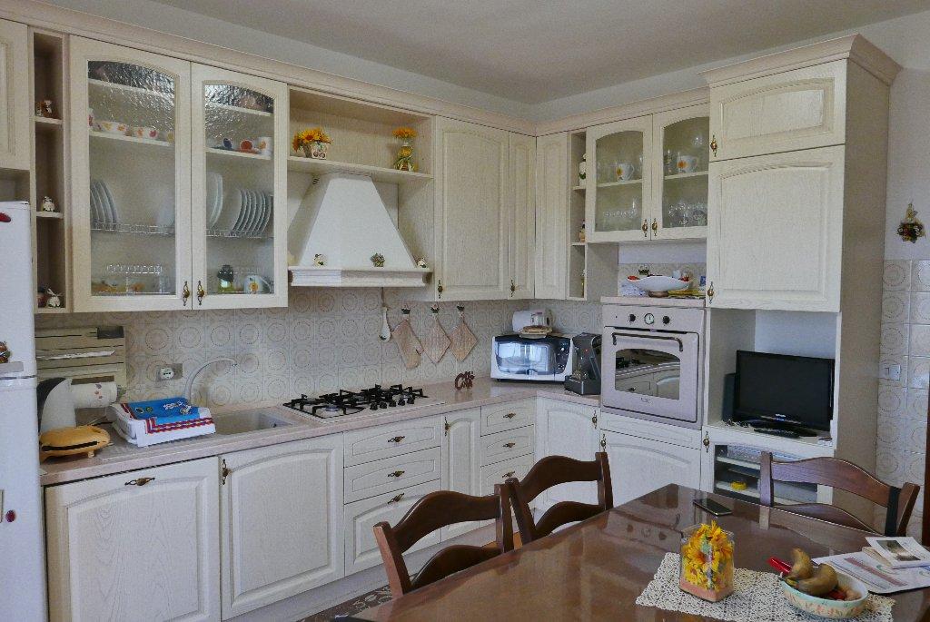 Appartamento in vendita, rif. S503