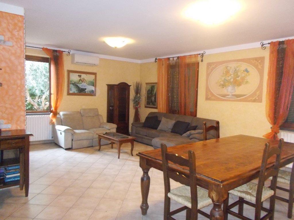 Casa singola a Fauglia