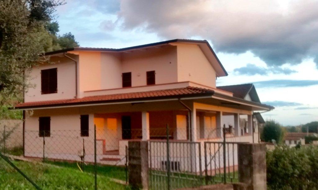 Villa singola in vendita, rif. 50