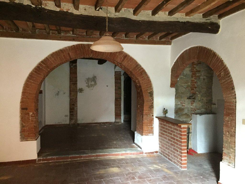 Appartamento in vendita a Calci (PI)