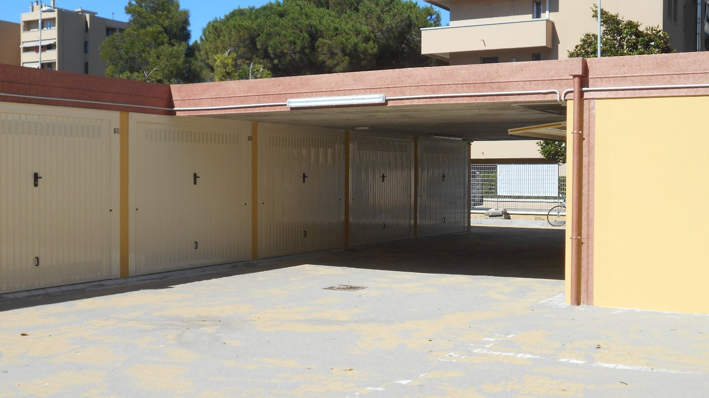 Garage/Box/Posto Auto a Livorno