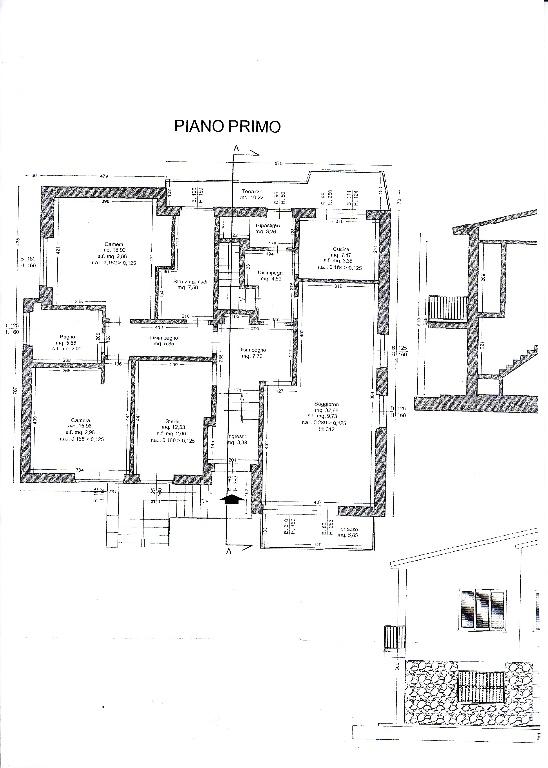 Villa in vendita a Pisa, 6 locali, prezzo € 520.000   CambioCasa.it