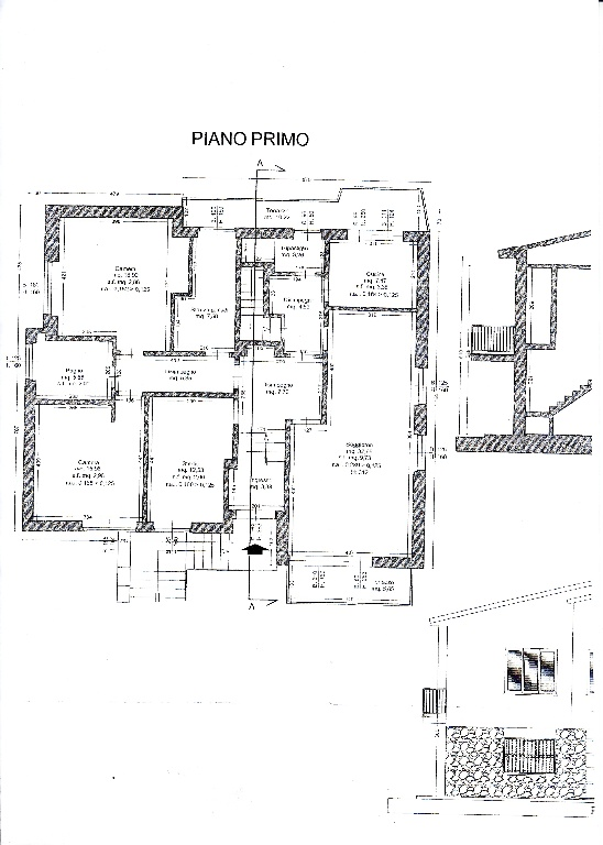 Villa singola in vendita, rif. 39/47