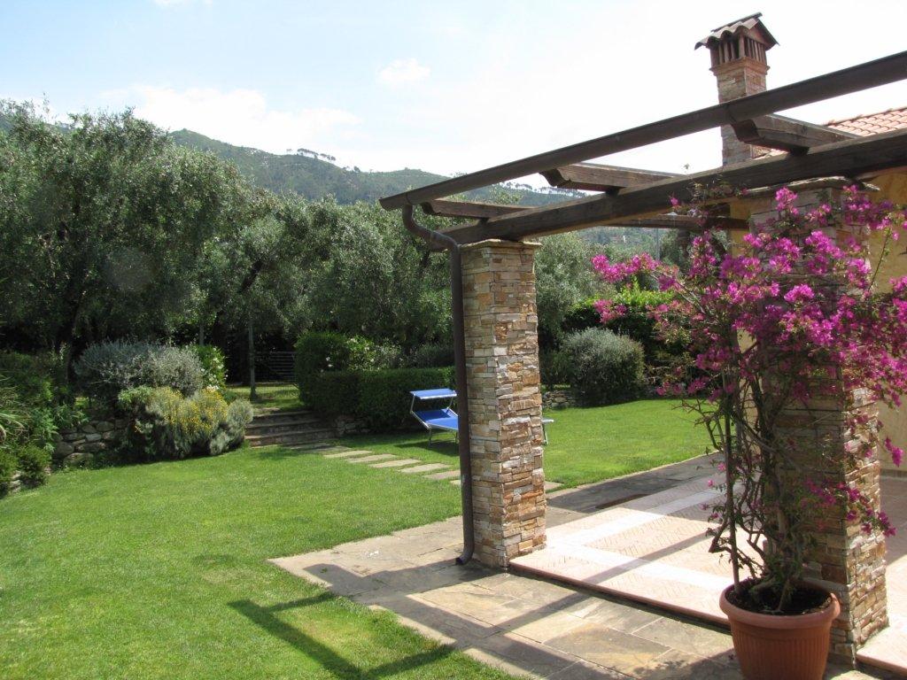 Villa singola in vendita - Strettoia, Pietrasanta