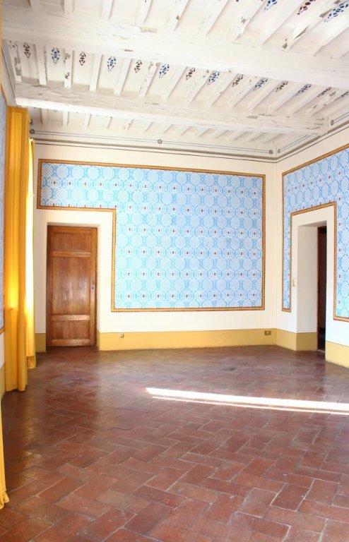 Edificio storico in vendita a Buti (PI)