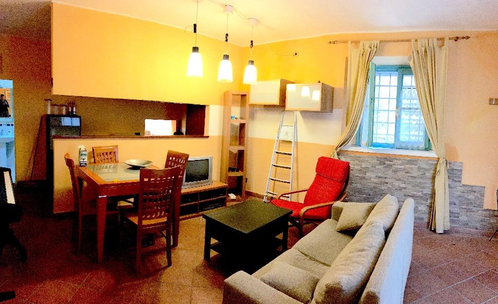 Appartamento in vendita a Calci, 2 locali, prezzo € 90.000   Cambio Casa.it