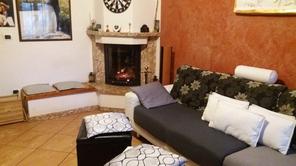 Casa semindipendente a Montecatini-Terme