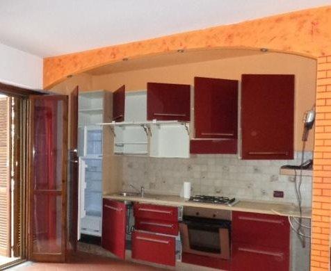 Appartamento in vendita a Riglione Oratoio, Pisa