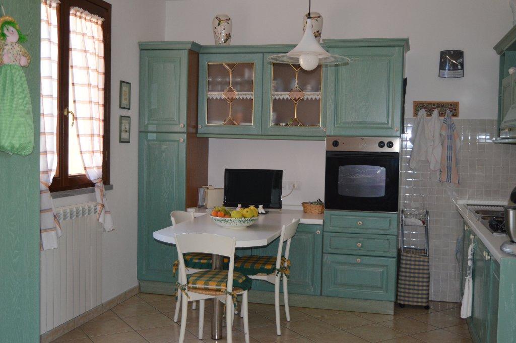 Villa a Schiera in Vendita a Santa Maria a Monte