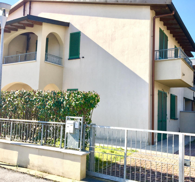 Terratetto in vendita a Montopoli in Val d'Arno (PI)