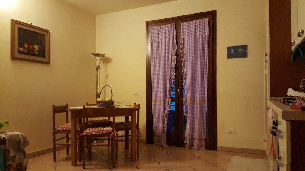 Appartamento in Affitto a San Miniato