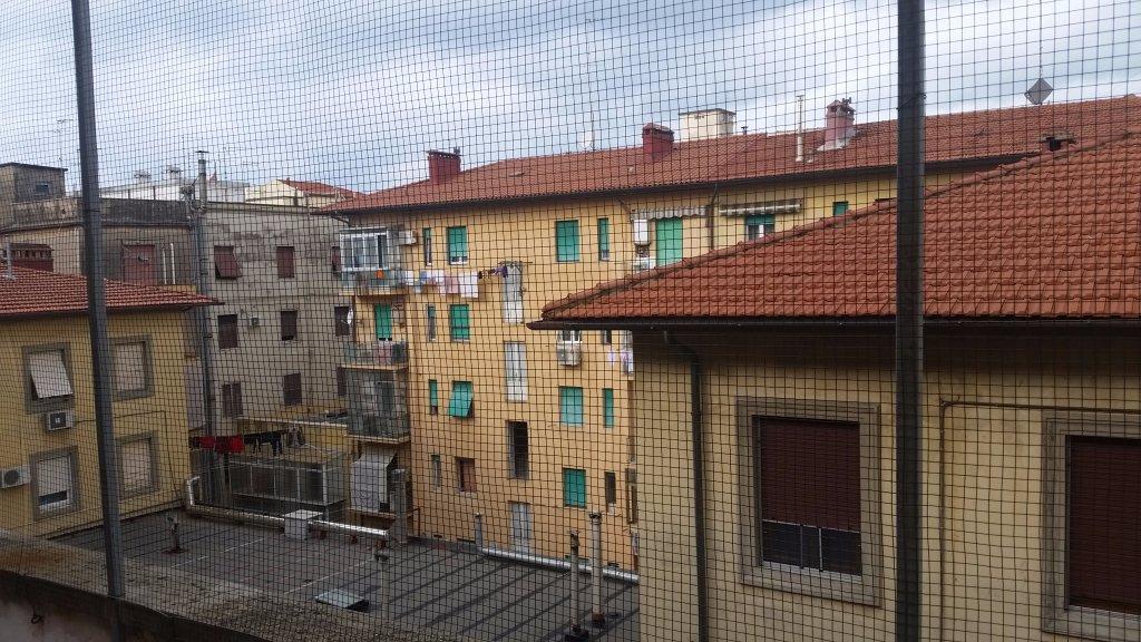 Appartamento in vendita a Livorno, 3 locali, prezzo € 90.000 | CambioCasa.it