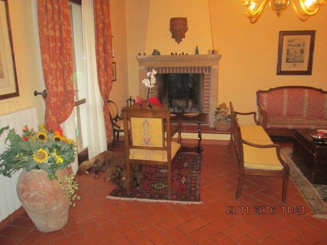 Villetta a schiera in vendita a Gello, San Giuliano Terme (PI)