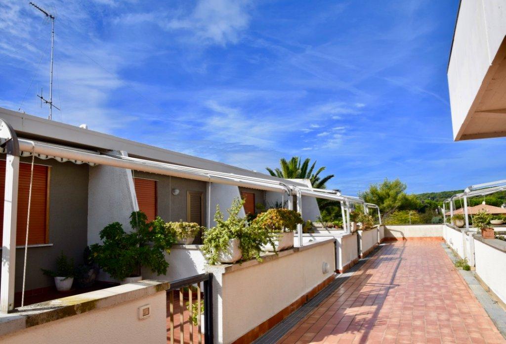 Appartamento in vendita a Rosignano Marittimo, 2 locali, prezzo € 128.000 | CambioCasa.it