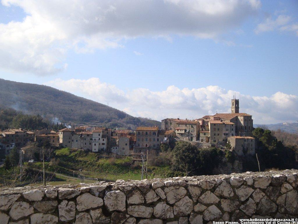 Rustico/Corte in vendita a Sassa, Montecatini Val di Cecina (PI)