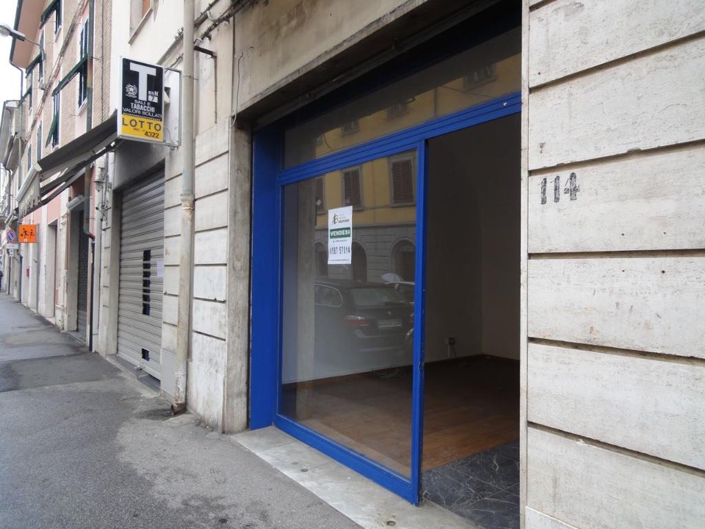 Locale comm.le/Fondo a Pontedera