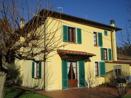 Casa semindipendente in vendita a Castelfranco di Sotto (PI)