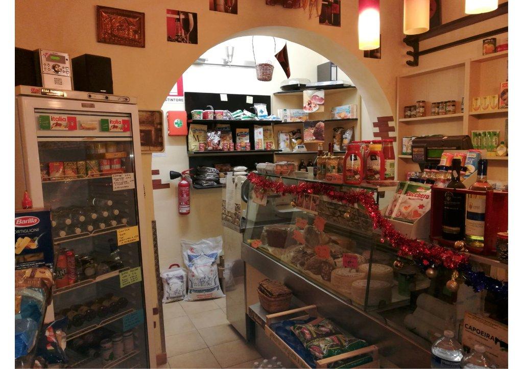 Alimentari in vendita a Pontedera (PI)