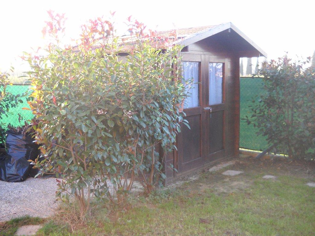 Appartamento in vendita a Fauglia, 4 locali, prezzo € 215.000 | CambioCasa.it