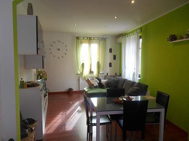 Appartamento in vendita, rif. B358