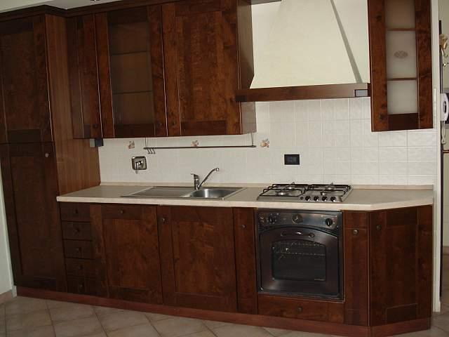 Appartamento in vendita, rif. B215