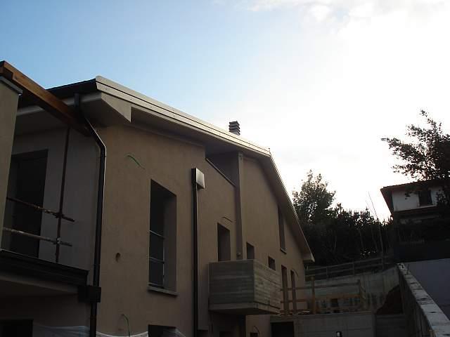 Villetta a schiera in vendita, rif. B104