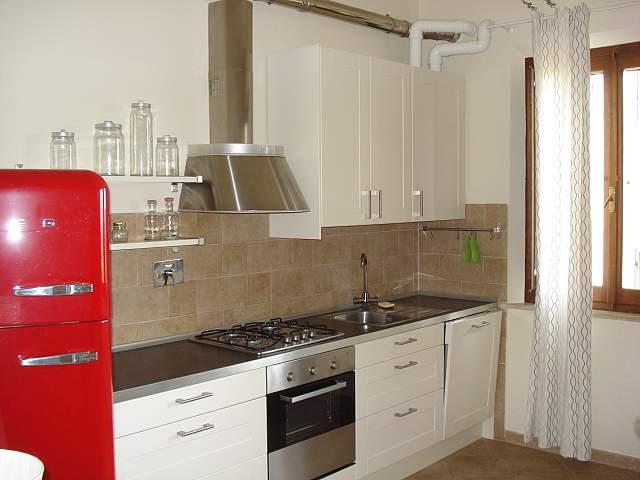 Appartamento in affitto, rif. B178