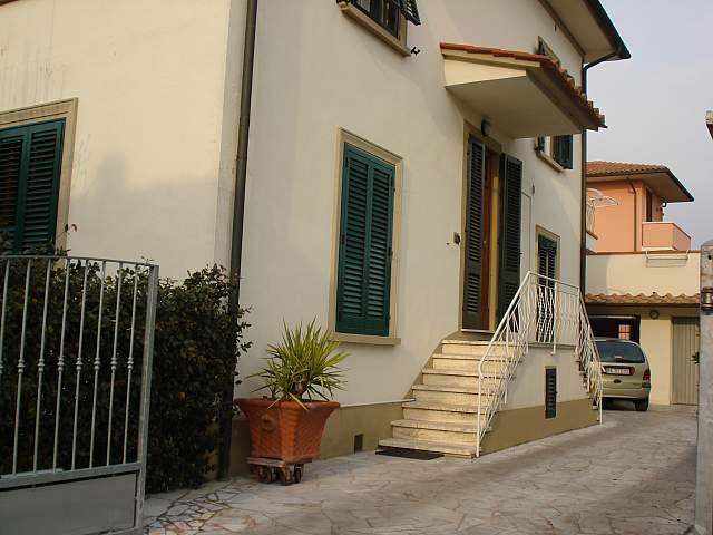 Appartamento in vendita, rif. B110