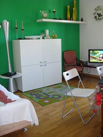Appartamento in affitto, rif. B184