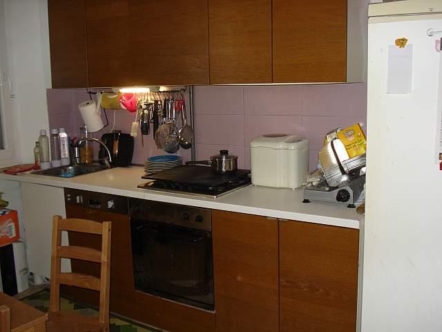 Appartamento in vendita, rif. B167