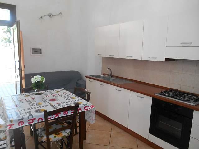 Appartamento in affitto, rif. B361