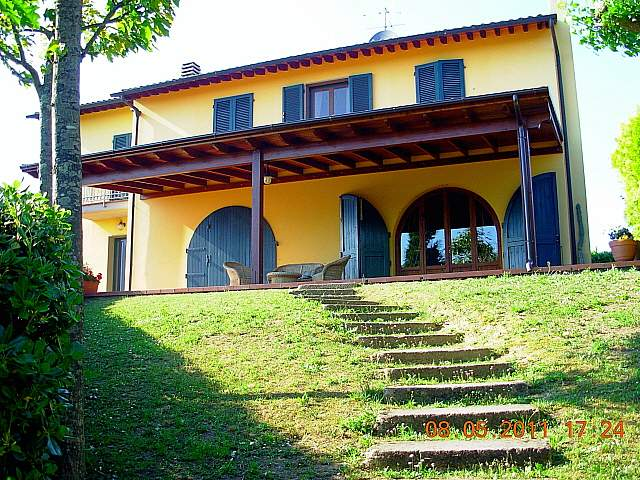 Villa singola in vendita, rif. B221