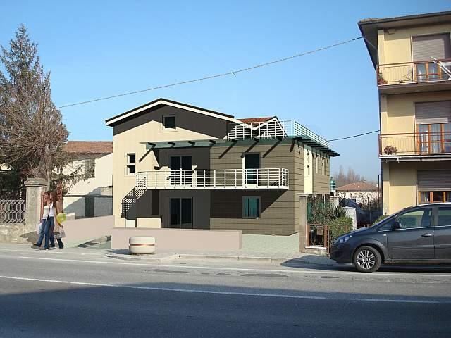 Appartamento in vendita, rif. B298