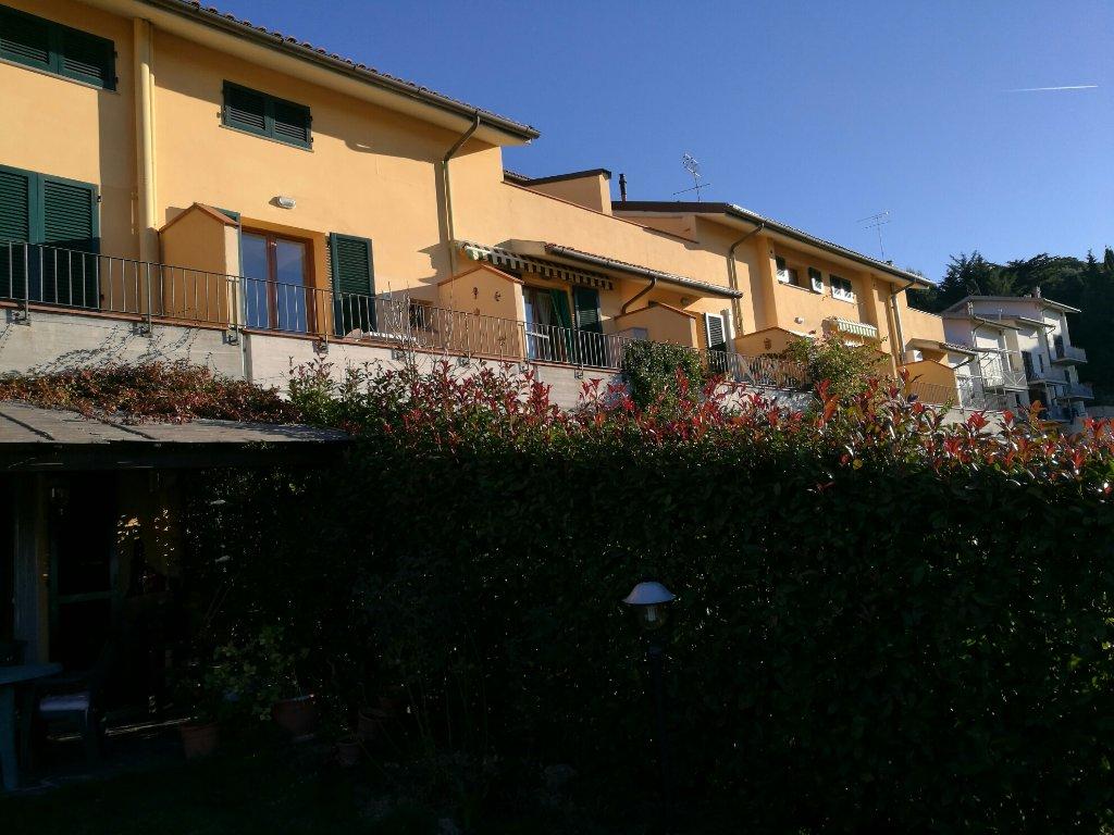 Terratetto in vendita a Nibbiaia, Rosignano Marittimo (LI)